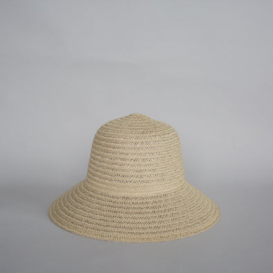 So Shady Ivory Hat