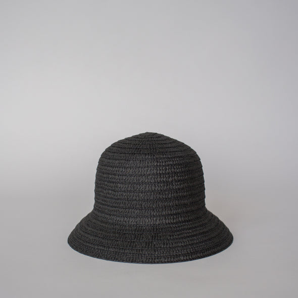 So Shady Mini Hat Black