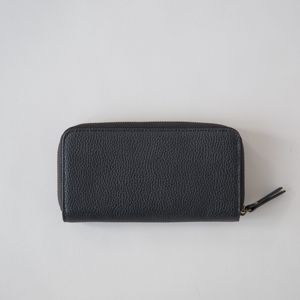 Hello Wallet Black