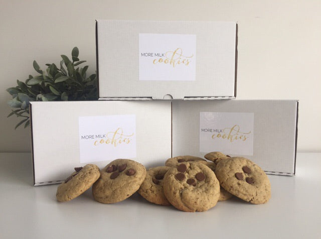 Chocolate Chip Cookie Bundle