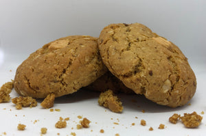 Caramilk Lactation Cookie