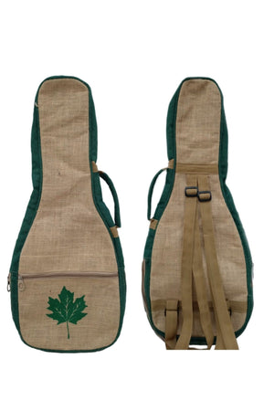 Mountain Leaf Guitar Jhola(Case)