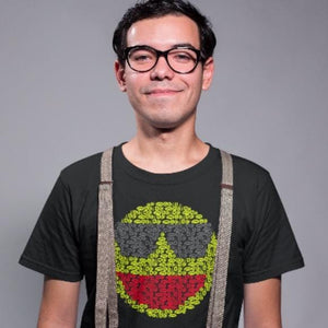 Programming Smiley T-Shirt