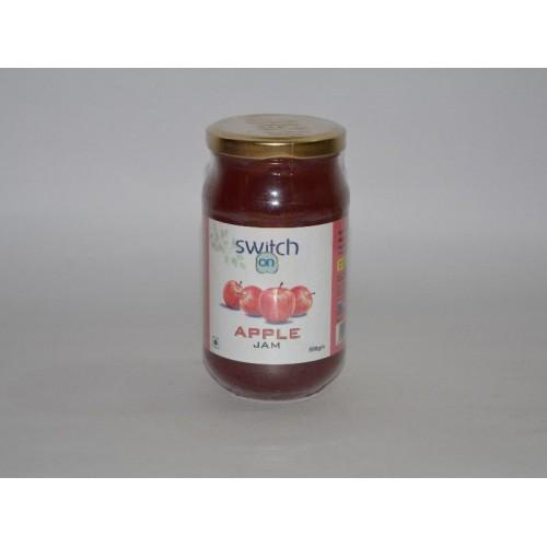 Pahadi Apple Jam