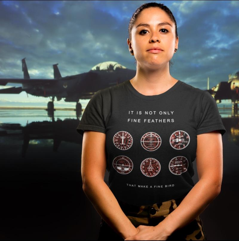 Aviation T-Shirt