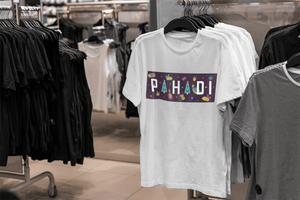 The Pahadi T-Shirt