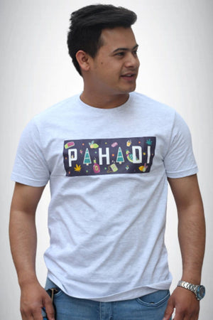 The Pahadi Dude