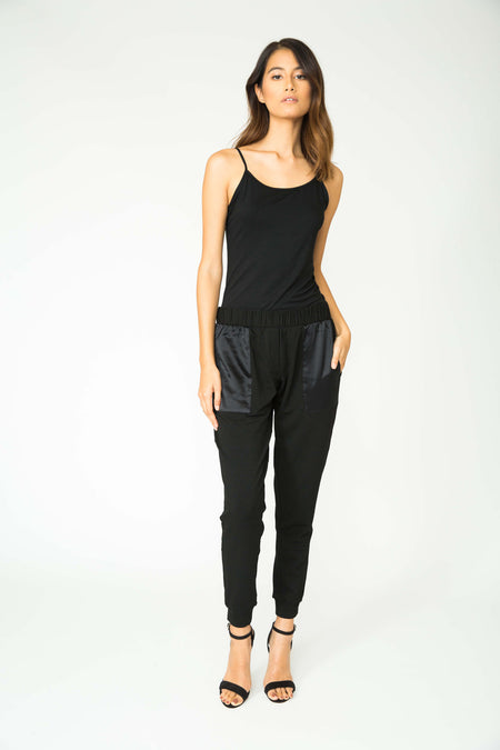 PLUM LEAH EVERYDAY JUMPSUIT