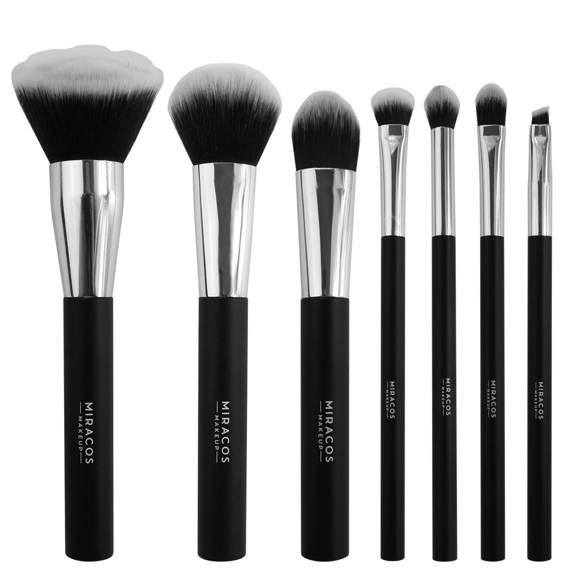 Kitty Essential Makeup Brush Kit