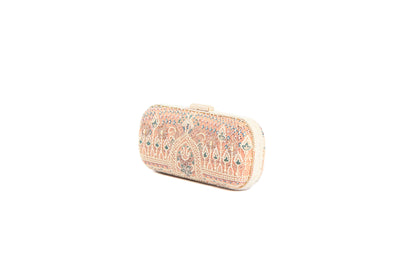 Embellished Evening Clutch