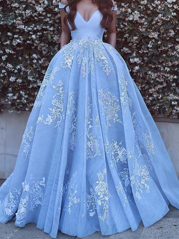 Prom Dresses, Wedding Dresses, Evening Gowns & Rings 2018 – Dessiny