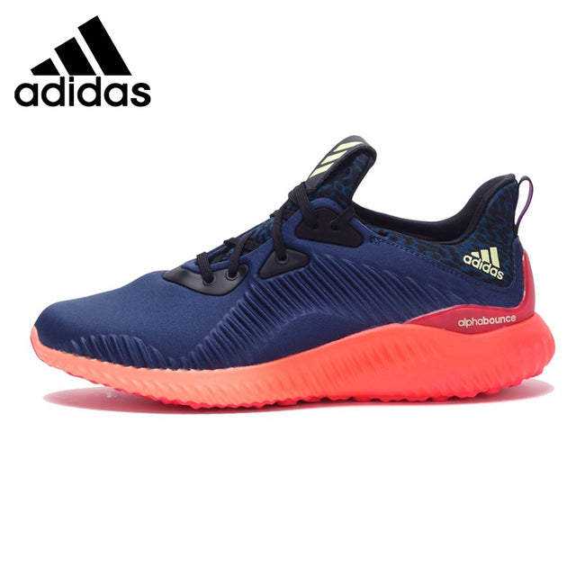 Original New Arrival  Adidas alphabounce w Women's  Running Shoes Sneakers