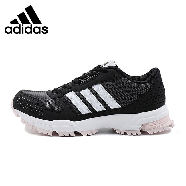 Original New Arrival  Adidas AKTIV Vistech marathon 10 tr w Women's Running Shoes Sneakers