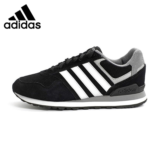 Original New Arrival Adidas NEO Label 10K Men's Skateboarding Shoes Sneakers