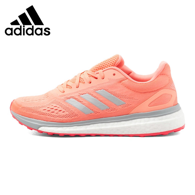 Original New Arrival  Adidas  response lt w Women's  Running Shoes Sneakers