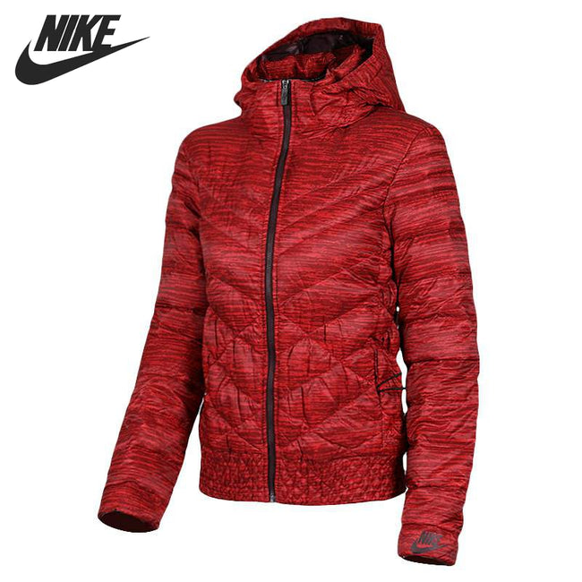 Original  NIKE  Women's  Down coat Hiking Down Sportswear