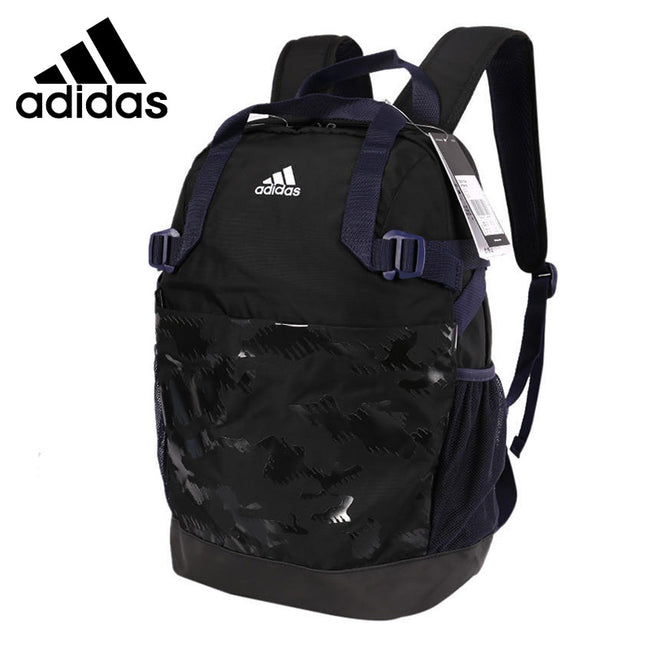 Original New Arrival 2017 Adidas Pow W Unisex Backpacks Sports Bags