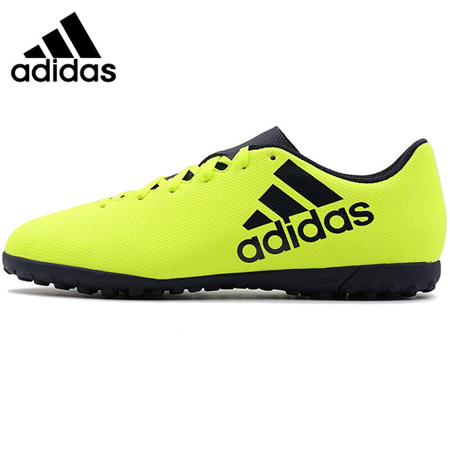 Original New Arrival 2017 Adidas X 17.4 TF Men's Football/Soccer Shoes Sneakers