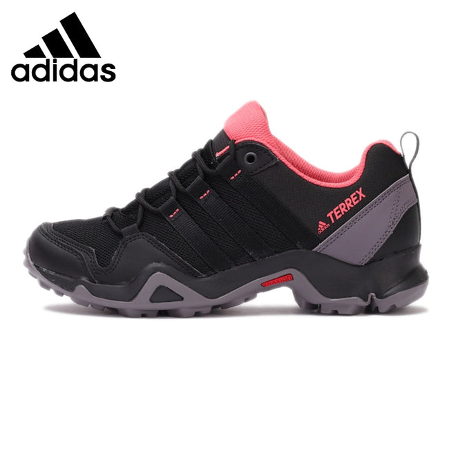 Original New Arrival 2017 Adidas Terrex Ax2r W Women's Hiking Shoes Outdoor Sports Sneakers