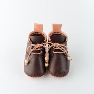 Baby Shoe Workshop