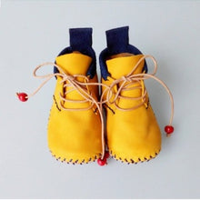 Little Timberland