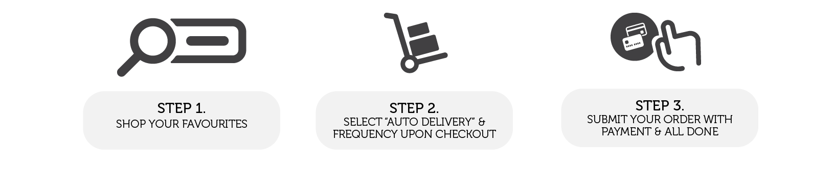 Auto-Delivery-Steps-barneys-Salon-Supplies