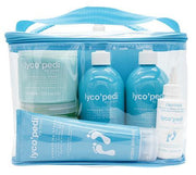 Lycon Lyco'Pedi Professional Pedi Kit
