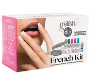 Gelish Dip - French Starter Kit