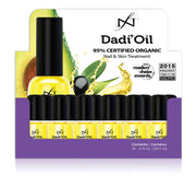 Famous Names Dadi' Oil - Retail Pack