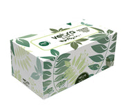 Veora Disposable Facial Tissues 200 Sheets - 2 Ply