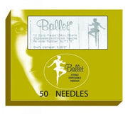 Ballet Gold Needles