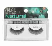 Ardell - Natural - 103 Black