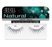 Ardell - Natural - 104 Black