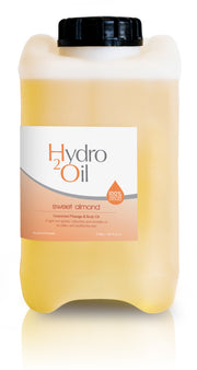CaronLab Hydro 2 Oil Sweet Almond