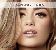 Elleebana Classic Foundation Lash Extensions Course