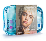 RefectoCil Starter Kits Basic Colours