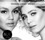 BLX Brow Lamination Look and Learn Workshop