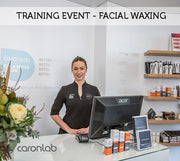 Caronlab Facial Waxing Basics Workshop