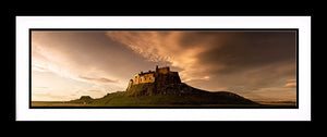 Lindisfarne Castle North Ref-PC263