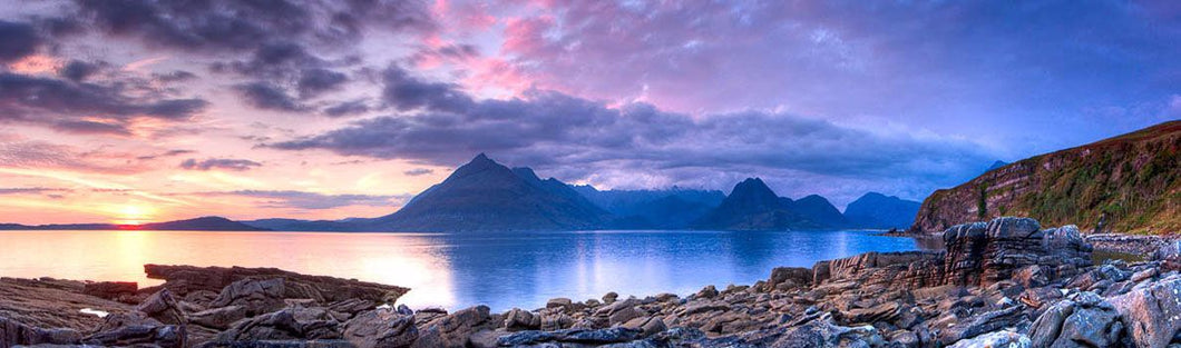 Elgol sunset Ref-PCES
