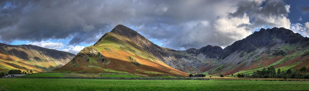 Fleetwith Pike and Haystacks 2 Ref-PC2371