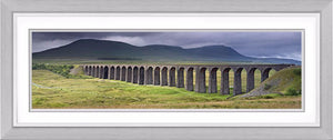 Ribblehead viaduct Ref-PC243