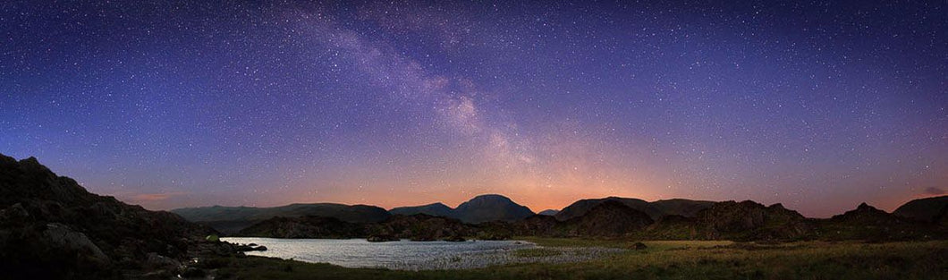 Haystacks Milky Way Ref-PCHMW