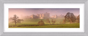 Alnwick Castle mist 2 Ref-PC2