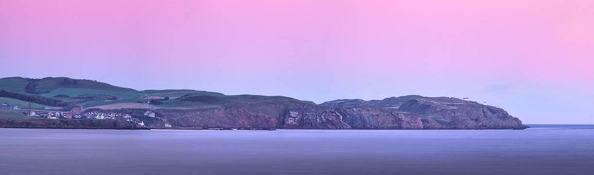 St Abbs at Dawn Ref-PC2259