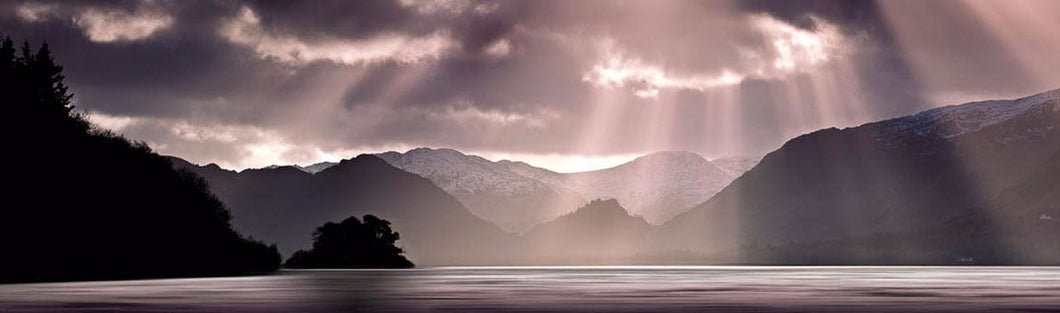 Borrowdale sunrays Ref-PC325