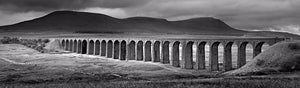 Ribblehead Viaduct Ref-PBW243