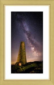 Allendale Chimney Milky Way 1 Ref-SC2429