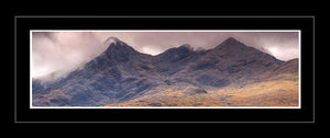 The Black Cuillin Ref-PC2160