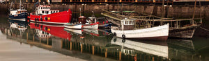 Eyemouth Harbour boats Ref-PC1010